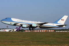 92-9000 b742 egss (Terry Wade Aviation Photography) Tags: b742 usaf egss