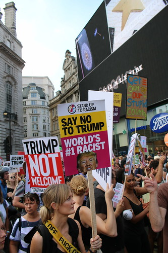 2018TrumpProtests16