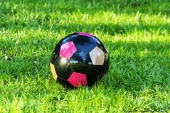 Bola (Ivan Roberto Becher Machado) Tags: cores boladefutebol parque portoalegre