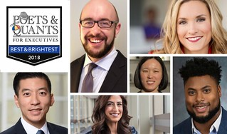 Too Old For An MBA? Meet Grads Who Did The Executive Version Of The Degree