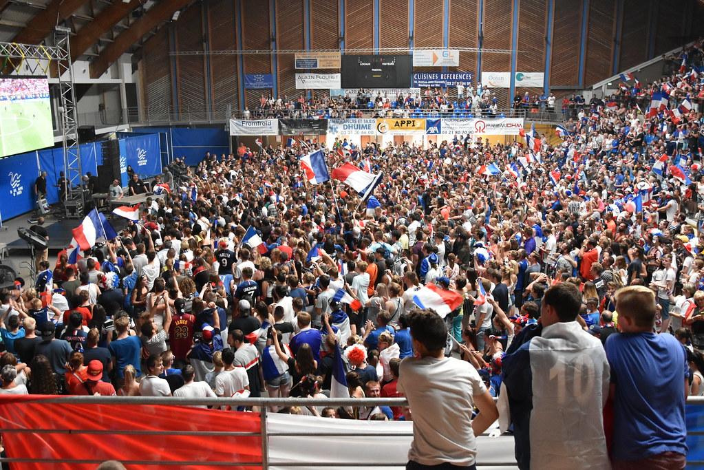 Finale France - Croatie 15.07.18  (18)