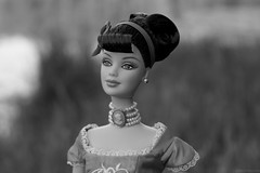 My Wedgwood England 1759 Barbie Doll 2000 from MATTEL. Моя прекрасная кукла Барби Веджвуд в платье старинного стиля (russian-photographer.ru) Tags: doll barbie russia landscape face beauty toy toys dollbarbie gatchina history culture barbiedoll кукла барби россия пейзаж лицо красота игрушка игрушки куклабарби гатчина история культура коллекционнаякуклабарби