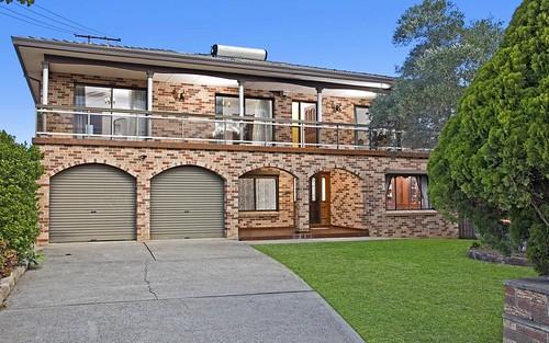 41 President Road, Kellyville NSW