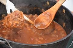 "Baker County Tourism – basecampbaker.com 39594 (Baker County Tourism) Tags: castironchef dutchoven dutchovencooking pioneercooking campfirecooking oregon ""easternoregon"" ""bakercountytourism"" basecampbaker ""basecampbaker"" ""bakercity"" ""oregontrail"" history historic ""pioneers "" culinarytourism foodtourismculturaltourism""americanwest""""hellscanyonscenicbyway""museum""livinghistory""""interpretivecenter""""wagonencampment""oregontrailontheoregontrailtravelusatraveloregon"