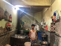 To Early Morn Kitchen Shifts That Pay the Bills (Mayank Austen Soofi) Tags: to early morn kitchen shifts that pay bills