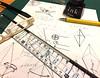 I just start inking the diagrams of Orion shuttle origami. (Matayado-titi) Tags: sugamata spaceship starship space shusugamata shuttle origami orion 2001 matayado diagram