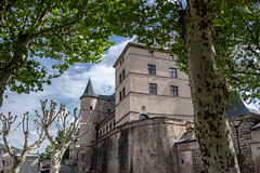 Vizille (Ruth Flickr) Tags: 2018 europe france spring vizille voiron chateau historic holiday revolution trip twinning