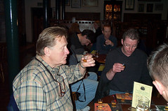 Whiskey taste testing at Middleton Distillery, Middleton, County Cork, Ireland (Ken Zaremba) Tags: countycork europe geography group international ireland irishwhiskey ken midleton midletondistillery oldmidletondistillery travelers building businesstype commercialbuilding distillery maltbeverages travel geocountry geocity geostate geolocation