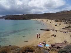 (Joan Pau Inarejos) Tags: grecia garmor despedida miconos mykonos junio vacaciones viaje playa belleza naturaleza