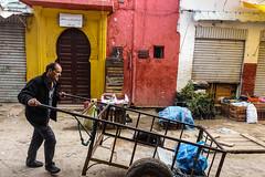 Rabat Medina, Morocco (Jordan Barab) Tags: rabat morocco medina sonydscrx100markiii street streetphotography
