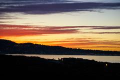 Monterey Peninsula Sunset (Steve Holsonback) Tags: monterey california peninsula sunset colorful
