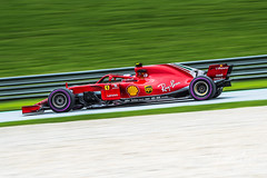 """F1 GP Austria 2018 • <a style=""""font-size:0.8em;"""" href=""""http://www.flickr.com/photos/144994865@N06/43078602612/"""" target=""""_blank"""">View on Flickr</a>"""