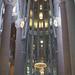 Sagrado altar de cabecera.