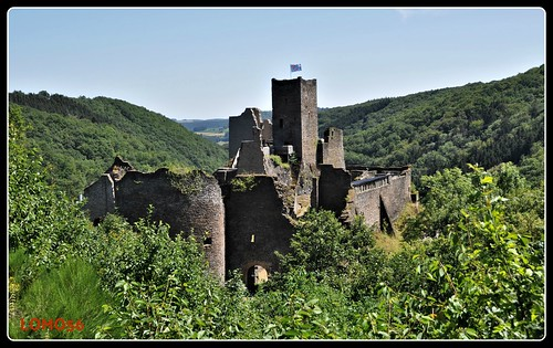 Burg Brandenbourg (Luxemburg) (3)