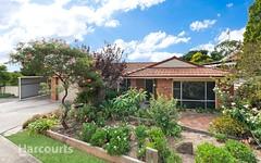 13 Tanner Place, Minchinbury NSW