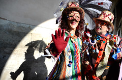 Mask Carnival Venice 2018 (MelindaChan ^..^) Tags: venice italy 意大利 威尼斯 life people chanmelmel mel melinda melindachan mask carnival 2018