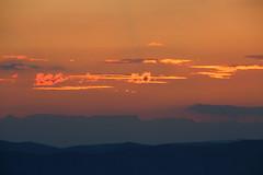 Wolkenfeuer (michaelschneider17) Tags: natur wetter wolken morgenrot