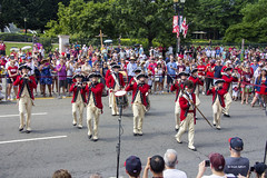 2018 July 4th At The National Archives  (334) (smata2) Tags: washingtondc dc nationscapital nationalarchives archives archivesjuly4 independenceday oldguard army
