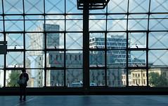 Everywhere windows (HWW) (KPPG) Tags: hff windows fenster berlin hauptstadt deutschland germany architecture architektur gebäude building stadt city