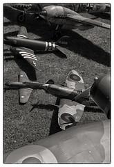 We'll Meet Again WW2 Museum (Nigel Baxter 59) Tags: wwii museum again well meet 1940s panasonic lumix fz1000 black white