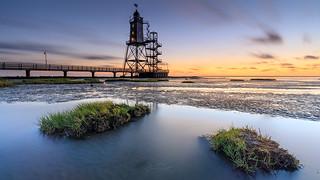 Leuchtturm Obereversand (inklusive Making Of)