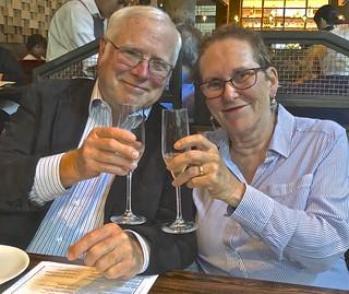 Suzanne & David McSpadden