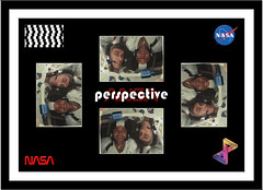 NASA Perspective (Say HI hiskens images) Tags: nasa apollo lies facts lie fact truth false falsehood coverup real viewpoint perspective morelies morefacts spacetravel rocketship spaceship space universe cosmos orbit astronaut astronautics star trek startrek