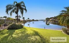 41 Helmsman Boulevard, St Huberts Island NSW