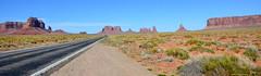 Monument Valley (francisaubry) Tags: usa monumentvalley arizona utah nikon navaro tribalpark