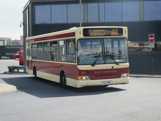 East Yorkshire Motor Services (EYMS) - 337