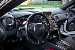 Nissan GT-R Black Edition 2012 (Natty France @nfsphoto) Tags: nissangtr nissan gtr godzilla japanese carsdetails canon canon6d 6d detalhamentoautomotivo bugadetalhamento florianópolis floripa santacatarina sc brasil brazil