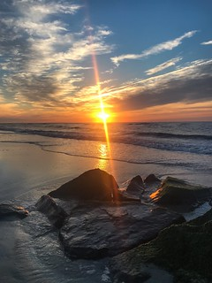 Sea Isle Sunrise