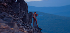 Yuliana. Girl on the Rock. (Paul Mühlbach) Tags: girl карабаш karabash portrait face gentle people portrait2018 exquisitely elegant powerfull pose cute model young beautiful sensual hair warm nude soft спина backshot muhlbach челябинск павелмюльбах paulmyulbah paulmuchlbach павел мюльбах 150600 nikon никон d800 depthoffield bokeh tamron dof 600mm tamron600 tamron150600 processing art artisticprocess splendid perfect fantastic visualperfection visual ideal spectacular cinematic colorgrading colorprocessing sublime stunning surreal mountains hills sunrise sunset view outdoor landscape