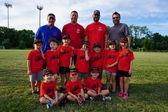 """Paul's First T-Ball Team • <a style=""""font-size:0.8em;"""" href=""""http://www.flickr.com/photos/109120354@N07/43549832981/"""" target=""""_blank"""">View on Flickr</a>"""