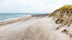Zingst (NormenRawe) Tags: meer himmel bucht strand sea wasser water sand beach nature natural coast ostsee düne