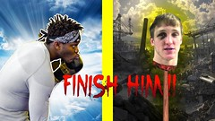 WHY KSI IS GOING TO DESTROY LOGAN PAUL (leonangus2008) Tags: why ksi is going to destroy logan paul