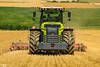 Face to Face | CLAAS XERION 5000 (martin_king.photo) Tags: facetoface claasxerion5000 claas xerion xerion5000 claasxerion horsch tillage agro truck field strong huge big machine sky martin king photo agriculture machinery machines tschechische republik powerfull power dynastyphotography lukaskralphotocz agricultural great day czechrepublic fans work place tschechischerepublik martinkingphoto welovefarming working modern landwirtschaft colorful colors blue photogoraphy photographer canon tractor love farming daily tires onwheels farm skyline