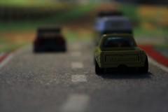 Spielen (kislat.karin) Tags: spiel auto strase bus