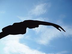 Homenatge a la natació / Alfredo Lanz, 2004 (tgrauros) Tags: κολύμπι alfredolanz barcelona catalogne catalonia catalunya esculturas escultures nadar natació natation sculptures simning snámh swimming