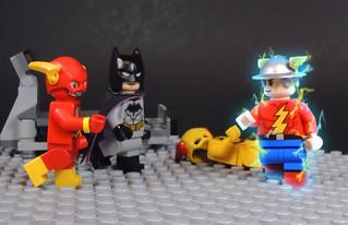 I am your Friend Flash