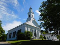 The Congregational Church (jimmywayne) Tags: plainfield massachusetts historic rural hampshirecounty church congregational