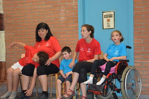 Cloenda Young Athletes Llar de Sant Josep
