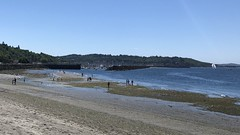 Shilshole Bay low tide (iagoarchangel) Tags: shilshole bay tide pugetsound washington lowtide