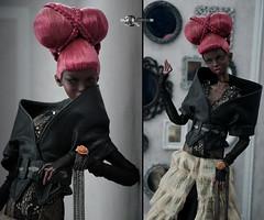 Верстка-5 (Dollfason) Tags: авторская кукла коллекционная шарнирная popovy sisters doll dolloutfit collection fashionfordoll fashiondoll