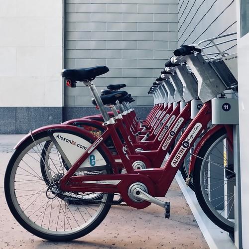 Bike Rack #jcutrer