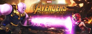LEGO Avengers Infinity War - Iron Man's Final Stand