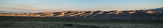 Sand Dunes Panorama (Wits End Photography) Tags: daybreak firstlight phototechniques sunup sunrise daylight morning morn sanddunes colorado dawn am panorama nationalpark early light