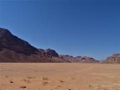 Wadi Rum (176) (pensivelaw1) Tags: jordan desert crags wadirum trains middleeast asia rockformations aqaba