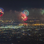 San Diego Big Bay Boom Fireworks 2018 thumbnail