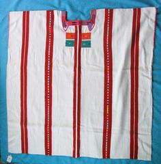 Huipil Oxchuc Chiapas Mexico (Teyacapan) Tags: huipiles maya chiapas mexican ropa clothing oxchuc